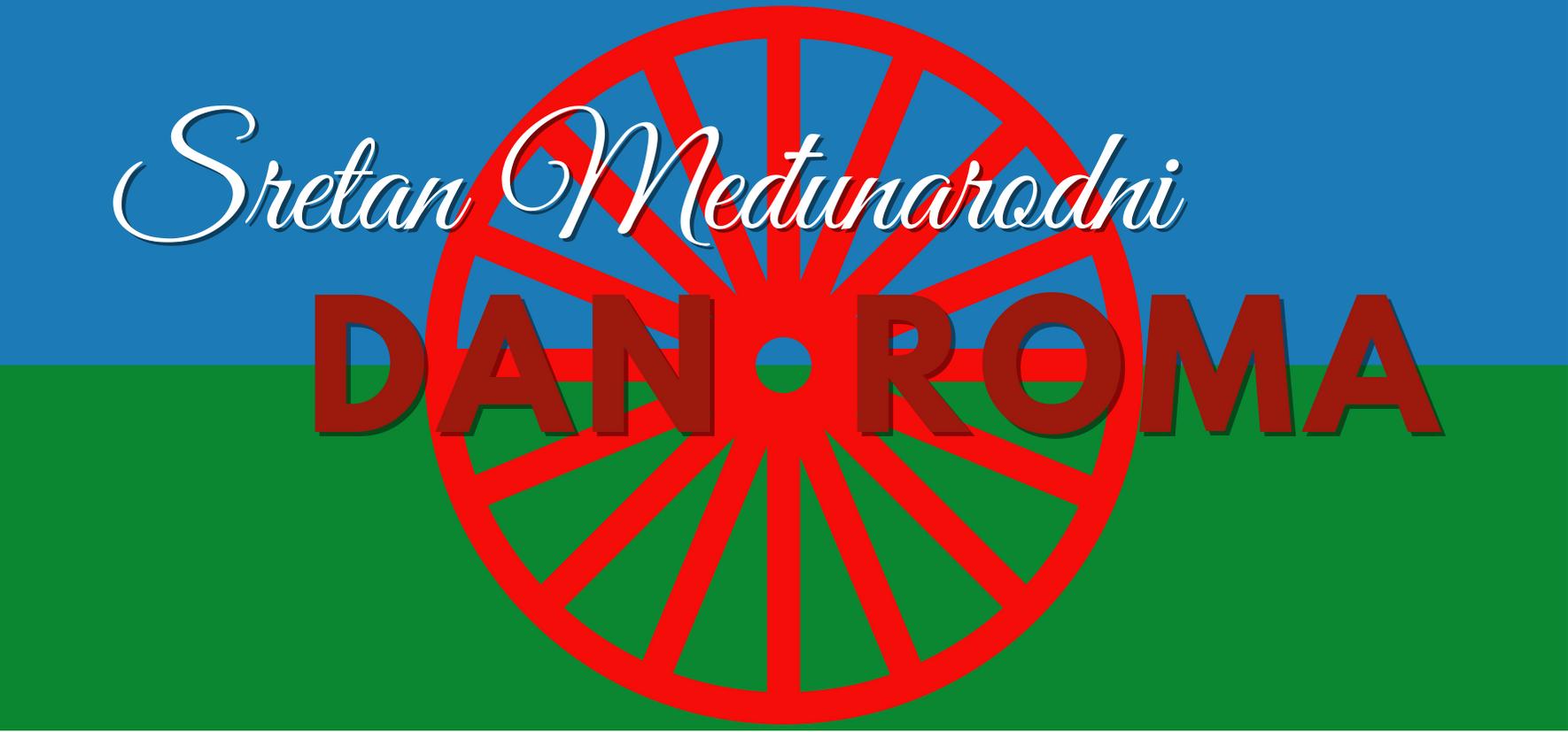 Hrv 3 sretan dan roma SRETAN MEĐUNARODNI DAN ROMA