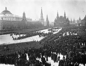 Ruska revolucija 1917.